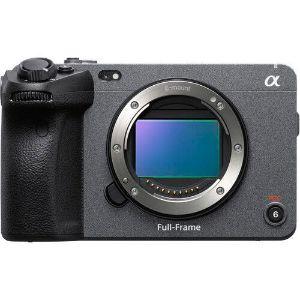 Picture of Sony FX3 Full-Frame Cinema Camera