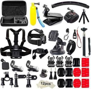 Picture of Powerpak 50 in 1 Outdoor Sports Kit