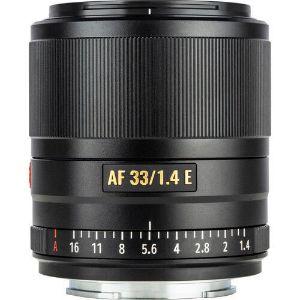 Picture of Viltrox AF 33mm f/1.4  Lens for E mount