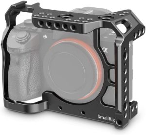 Picture of SmallRig Camera Cage for Sony a7R IV