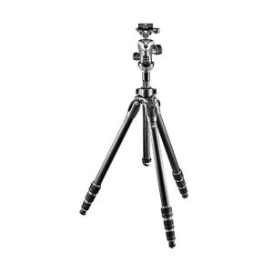 Picture of Gitzo GK1542-82QD Mountaineer Series 1 Carbon Fiber Tripod with Center Ball Head