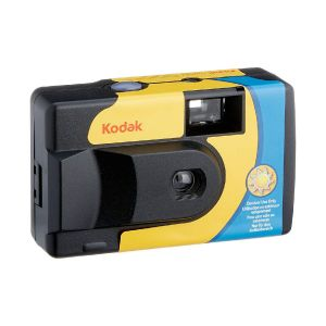 Picture of Kodak Day Light Single Use Camera with 27 Exp Poses
