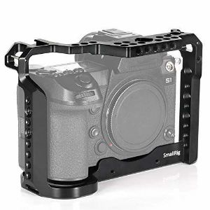 Picture of SmallRig Cage for Panasonic Lumix DC-S1 and S1R / CCP2345
