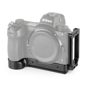 Picture of SmallRig L-Bracket for Nikon Z5/Z6/Z7/Z6 II/Z7 II Camera /APL2258
