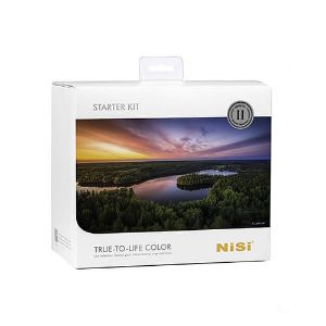 Picture of Nisi Brand 100mm Starter Kit II