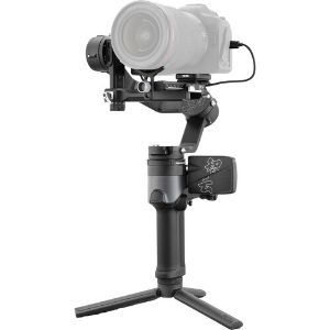 Picture of Zhiyun-Tech WEEBILL-2 3-Axis Gimbal Stabilizer with Rotating Touchscreen