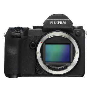 Picture of FUJIFILM GFX 50S Medium Format Mirrorless Camera (Body Only)